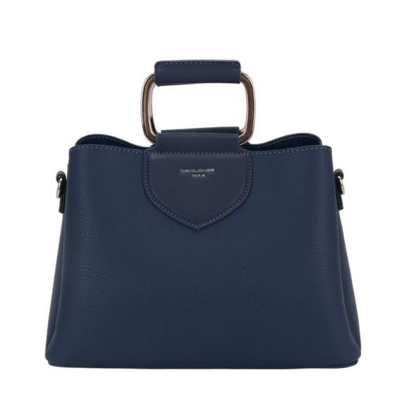644e7eea350 David Jones Dark Blue Grab Bag – Adore